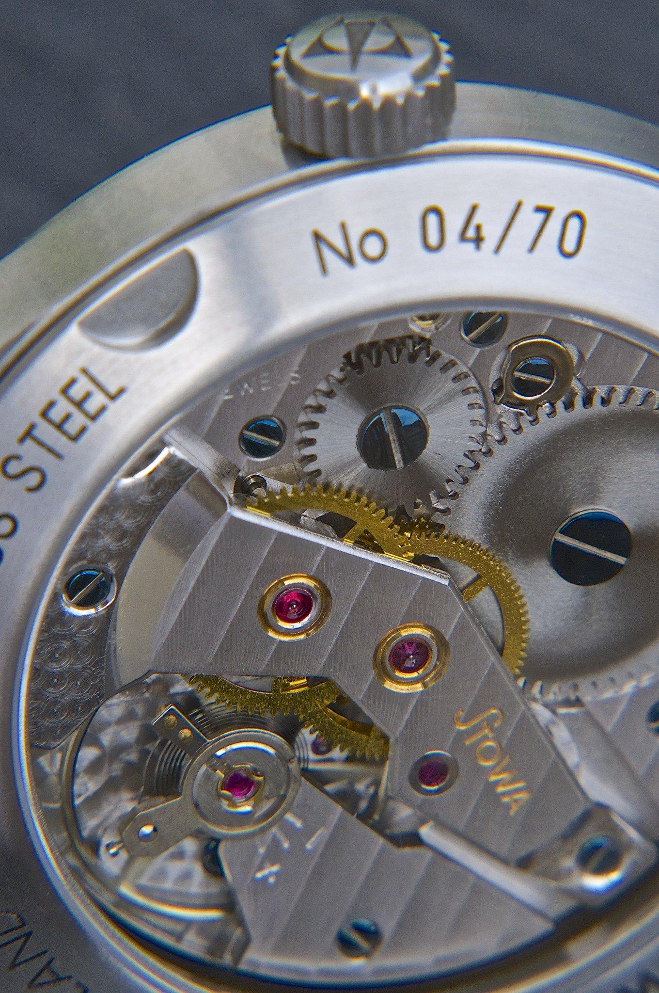Quelle est votre plus belle conquête horlogère ? (Avec photo !)  - Page 2 8655328620_961e985aaa_k