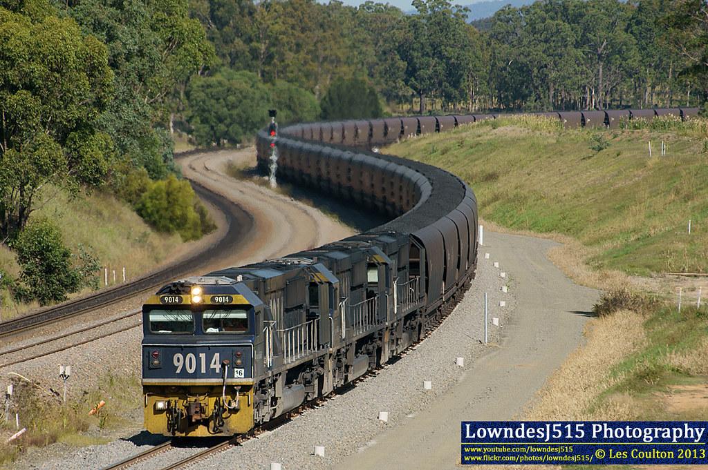 9014, 9011 & 9012 at Lochinvar by LowndesJ515