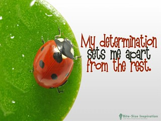 130422 Image of Positive Affirmations for Strength and Determination   by bitesizeinspiration