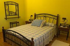 Habitación. Casa María La Carbayeda