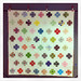 Modern Crosses documented for the Quilt Index! by susanstars