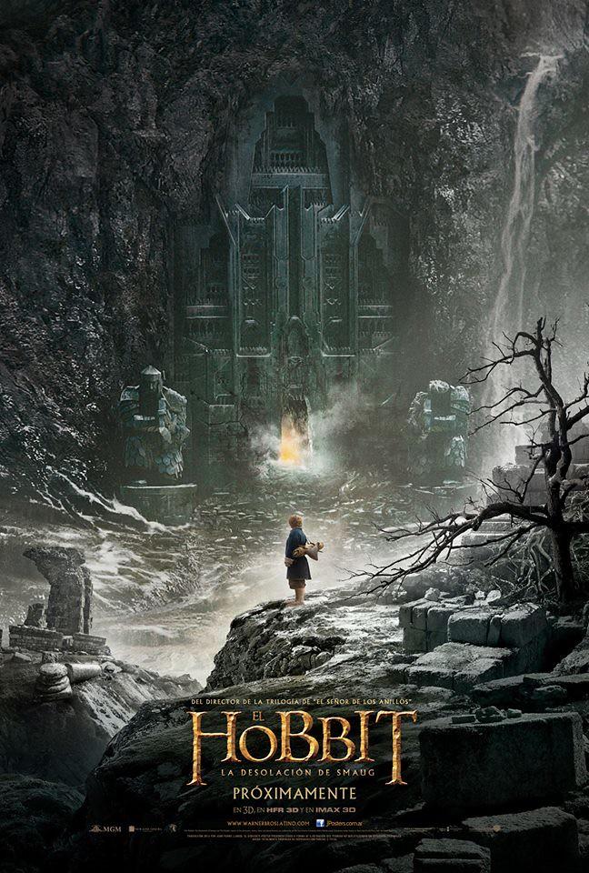 El Hobbit 2 La Desolación De Smaug Cesar Trespeña Flickr