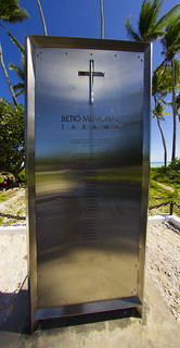 WW II : BETIO MEMORIAL - TARAWA  The virtual tour in the description | by Nick Hobgood - Amphibious photographer