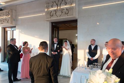 Wedding reception | by Kent Wang