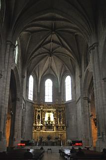 San Benito de Valladolid | by Monestirs Puntcat