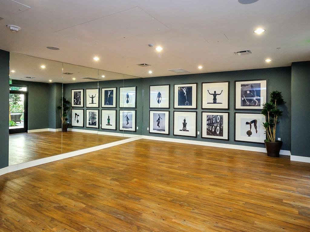 The Plaza - Yoga Studio