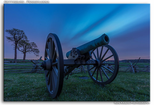 pennsylvania gettysburg