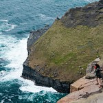03 Irlanda Occidental, Clifs of Moher 07