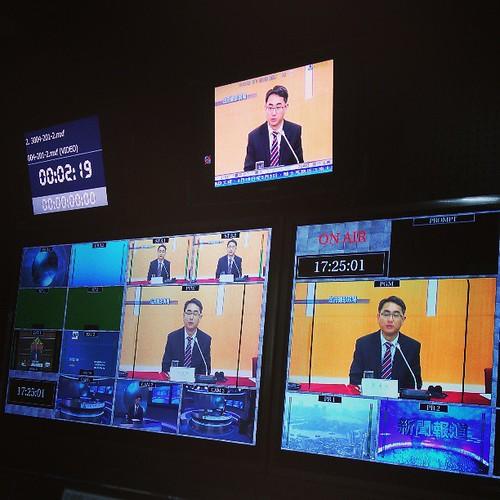 Live #live #tvnews #productions