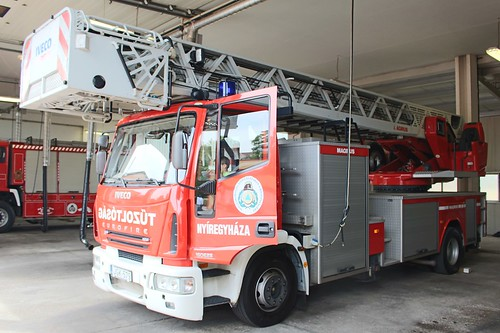 GKO224 Leyland FT4A Fire Engine | Flickr - Photo Sharing!