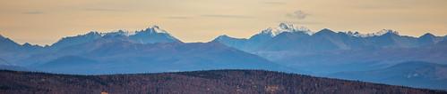 Dawson - Dome Paragliding