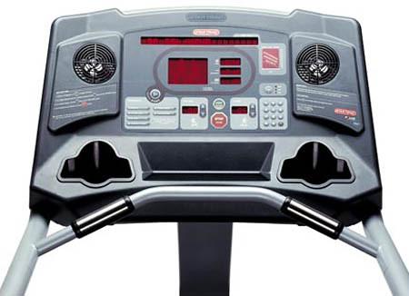 Star Trac Pro 7600 Console 1