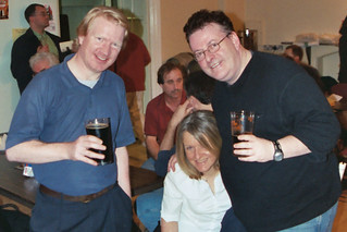 Battersea Beer Festival 2002: 10