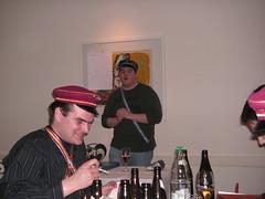 WK!-Stamm 2009