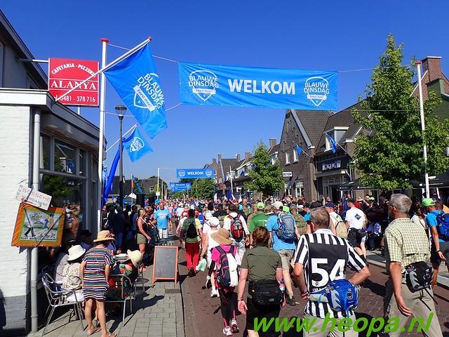 2016-07-19   1e dag Nijmegen    40 Km (65)