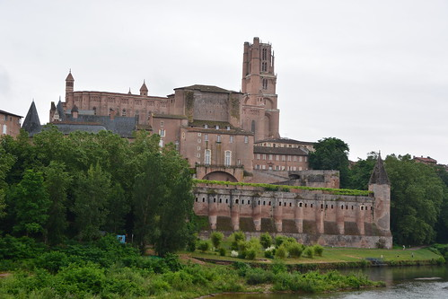 Albi Adventures, France, 1-2 July 2016 | by Lynn Rainard