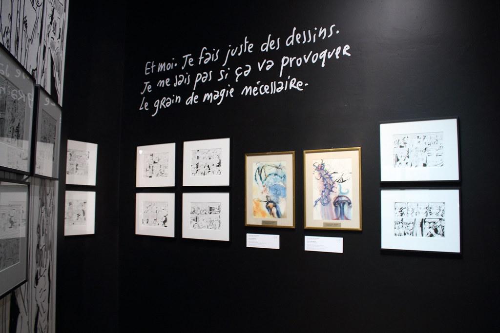 The Musée de Montmartre