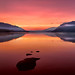 Ullswater Golden Sunrise by Dave Massey Photography