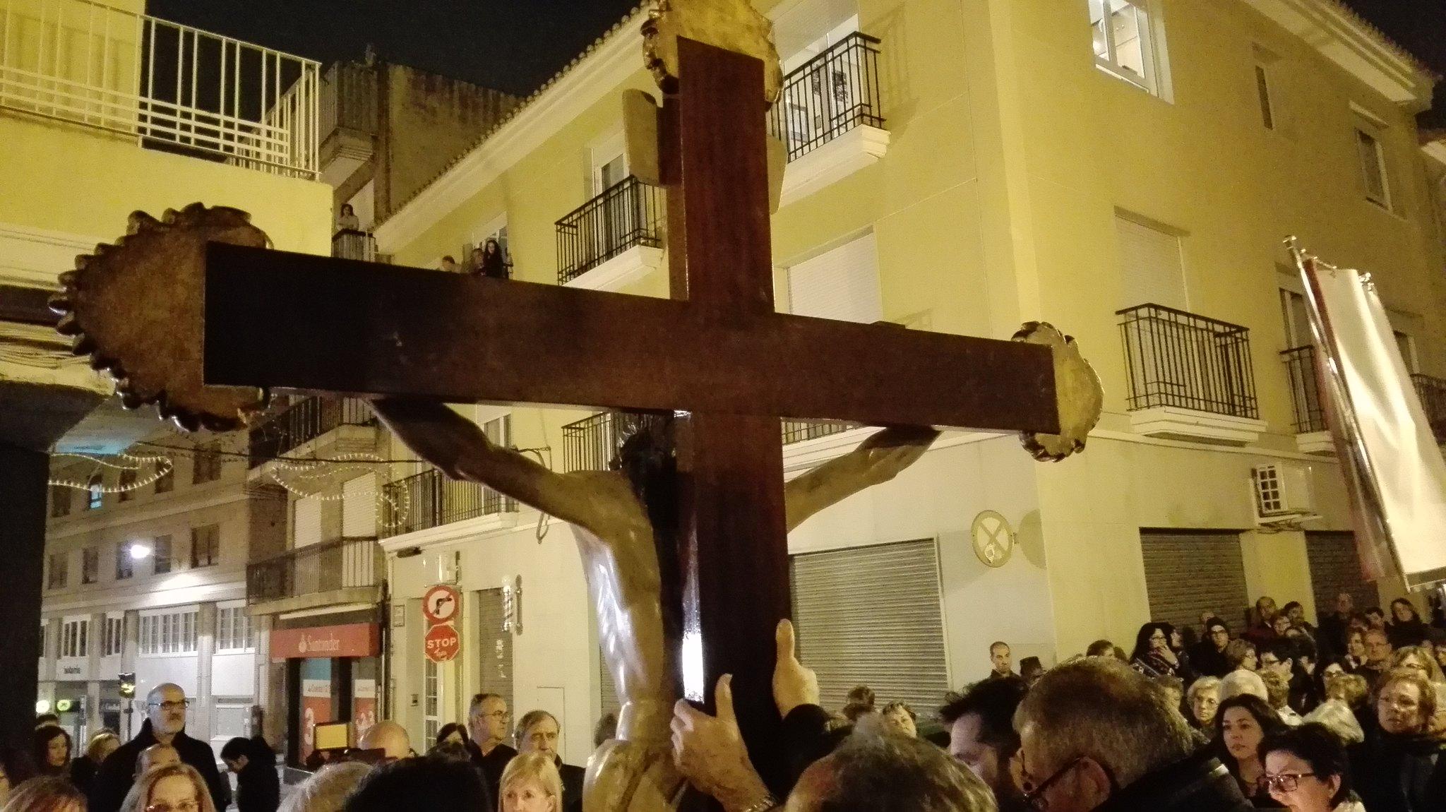 (2016-03-18) - VII Vía Crucis nocturno - Javier Romero Ripoll (111)