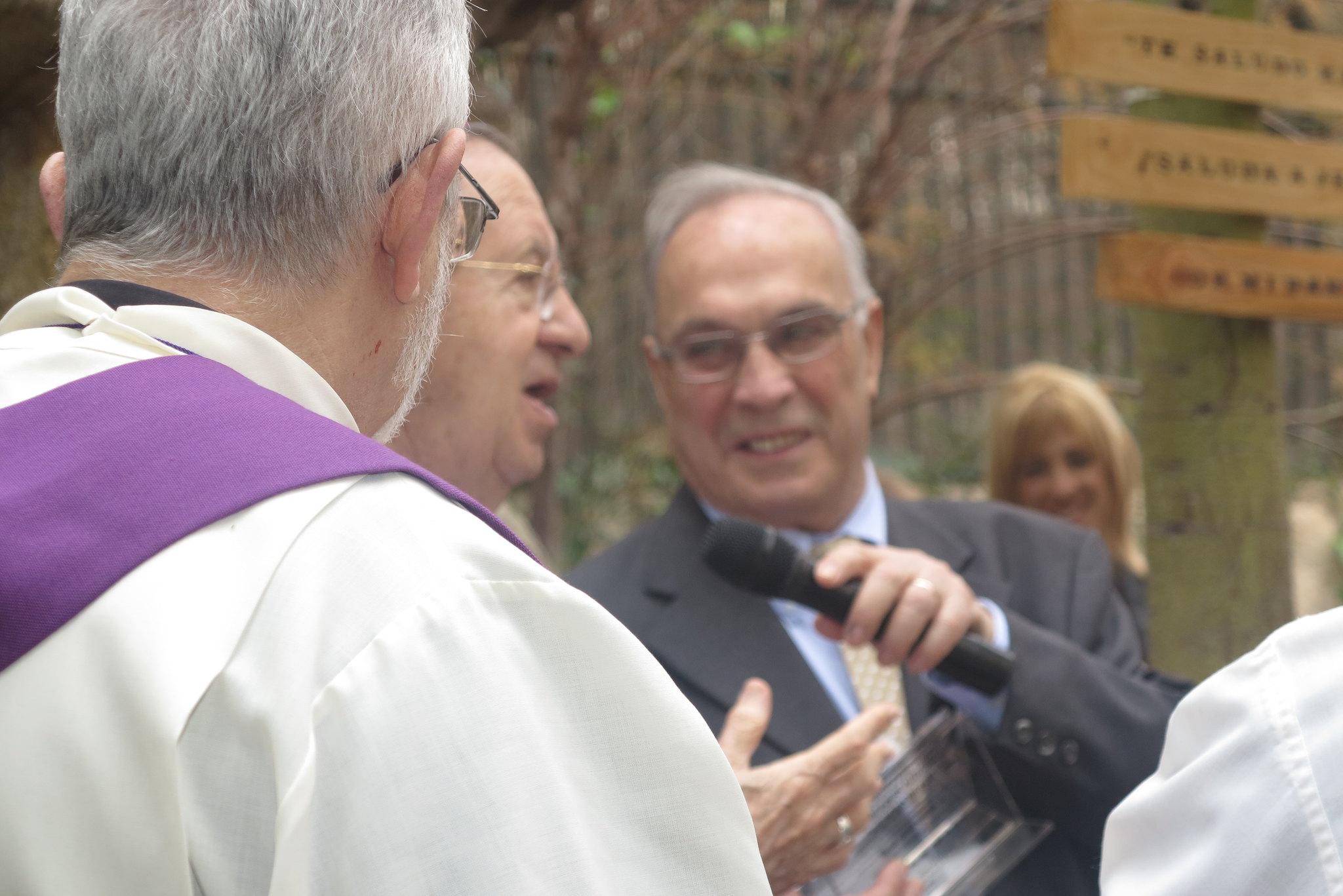 (2016-02-13) - Inauguración Virgen de Lourdes, La Molineta - Archivo La Molineta 2 (54)