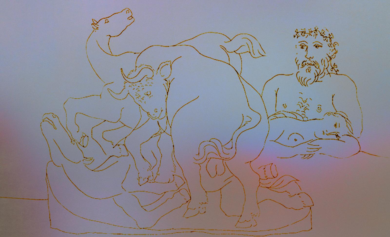 50Pablo Picasso