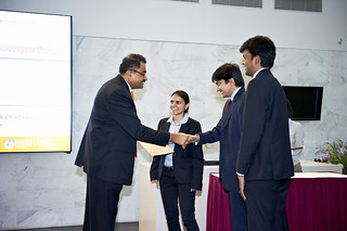 4th NUS Asian MBA Stock Pitch Competition (Day 3 - Part 2), 6-8 March 2013