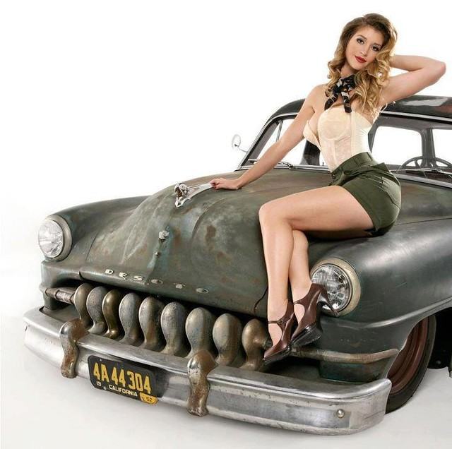 Hot Rods and Girls077