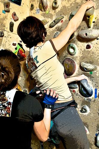 Torneo Fantasyclimbing 1 2013