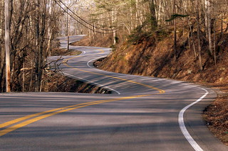 Tennessee Mountain Highway - Marion County | by SeeMidTN.com (aka Brent)