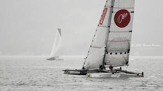 sailing | by land[e]scape