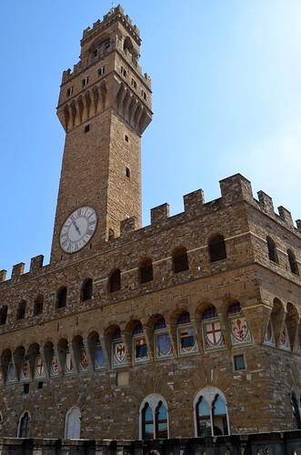 Palazzo Vecchio | by David McSpadden