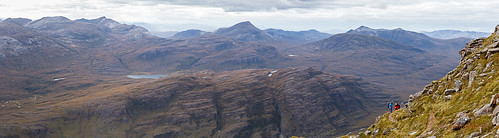 Liathach Nifty-3 | by anniesmountains
