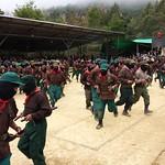 Zapatistische Armee der Nationalen Befreiung (EZLN)