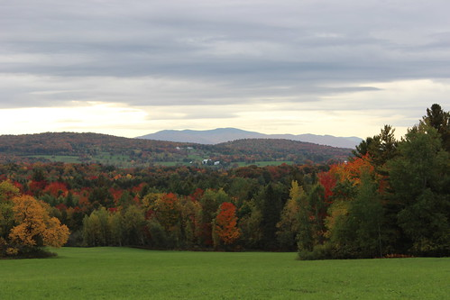 fall landscape foliage us usa unitedstates richford vermont vt