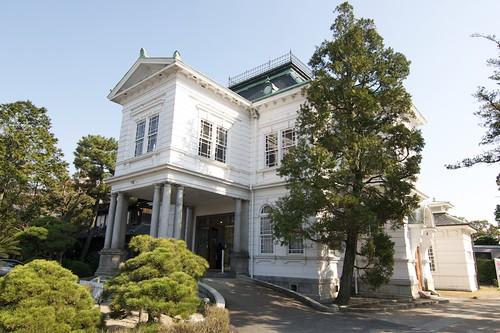old sunset house history japan antique historic yanagawa