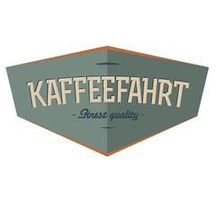 Kaffeefahrt® Logo