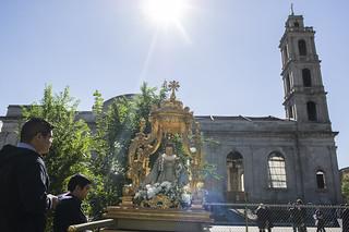Save The Shrine - One Year Anniversary Mass and Rally #011