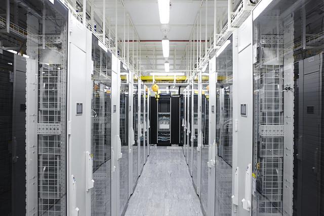 Data Center 16