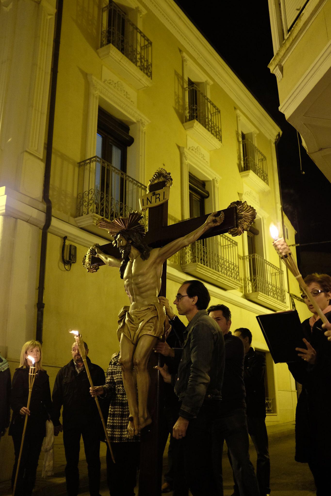 (2015-03-27) - VI Vía Crucis nocturno - Vicent Olmos i Navarro (08)
