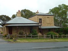 Post Office and Telegraph Station, Willunga, 2013