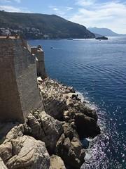 Dubrovnik: Dubrovačke gradske zidine