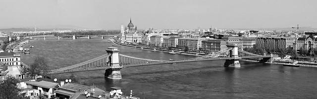 cartolina da Budapest - postcard from Budapest