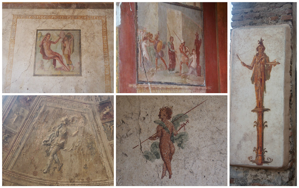 Pompei falai 3