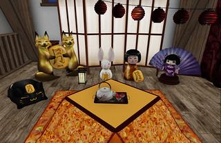 Moon Festival stuffs! | by Achariya.net