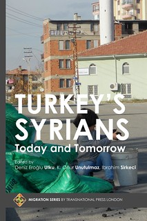 Turkeys_Syrians_To_Cover_for_Kindle | by tplondon.com