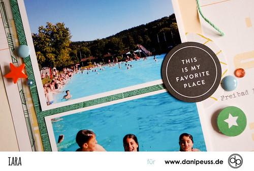 Pool Fun   by Iara_baersgarten