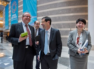 World Bank / IMF Spring Meetings | by The Communications Agency | TCAPR Washington, DC