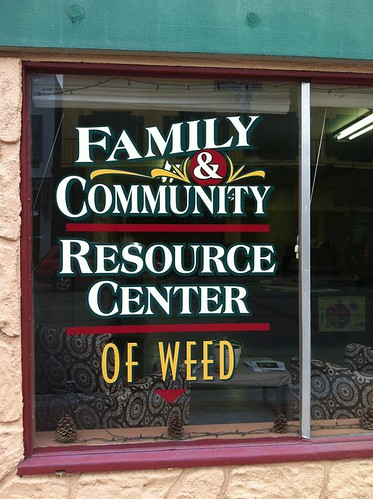 weed FRC