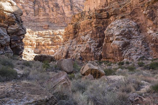 North Canyon