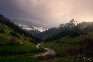 El  valle (The valley) | by ric.gayan
